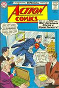 Action Comics #305