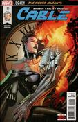 Cable #151  - 2nd printing