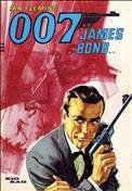 007 James Bond (Zig-Zag) #9