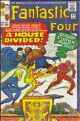 Fantastic Four (Vol. 1) #34
