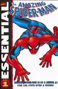 Essential Spider-Man #1  - 2nd printing