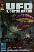 UFO & Outer Space #14