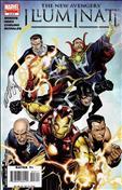 New Avengers: Illuminati (2nd Series) #3