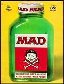 Mad #125