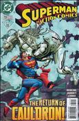 Action Comics #731