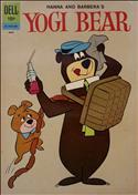 Yogi Bear (Gold Key) #8
