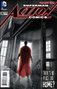 Action Comics (2nd Series) #38