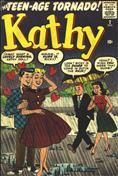 Kathy (Atlas) #2