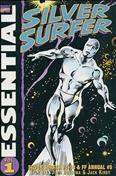 Essential Silver Surfer #1  - 3rd printing