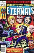 The Eternals #13 Variation A