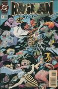 Ragman: Cry of the Dead #6
