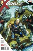Cable (3rd Series) #3