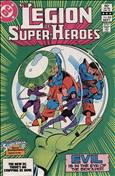 The Legion of Super-Heroes (2nd Series) #303
