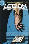 Legion of Super-Heroes (3rd Series) #4