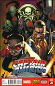 All-New Captain America #2