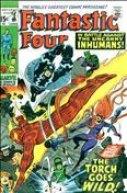 Fantastic Four (Vol. 1) #99