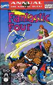 Fantastic Four (Vol. 1) Annual #24