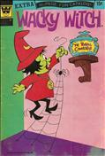 Wacky Witch #9 Variation A