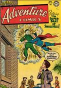 Adventure Comics #204