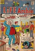 Life With Archie #122