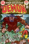 The Demon (1st Series) #11