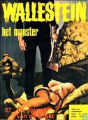Wallestein het monster #27