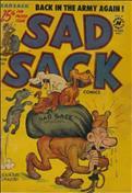Sad Sack #25