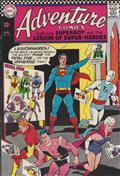 Adventure Comics #352