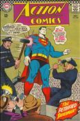 Action Comics #352