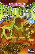 Kaijumax, Season Six #1