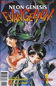 Neon Genesis Evangelion Book 2 #1 Variation A