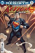 Action Comics #961 Variation A