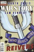 War Story: The Reivers #1