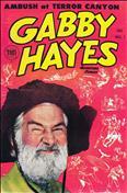 Gabby Hayes Adventure Comics #1