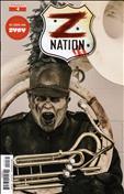 Z Nation #4 Variation C