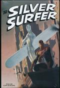 Silver Surfer Omnibus #1 Variation A - 2nd printing