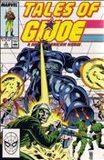Tales of G.I. Joe #3