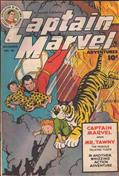 Captain Marvel Adventures #90