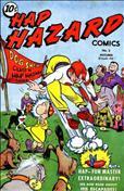 Hap Hazard Comics #2