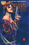 Painkiller Jane (Dynamite) #1 Variation G