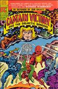 Captain Victory and the Galactic Rangers #7
