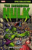 Incredible Hulk Epic Collection #1