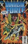 Fantastic Force #6