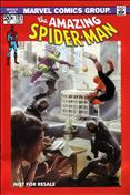 The Amazing Spider-Man #121  - 2nd printing
