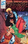 2000 A.D. Showcase (1st Series) #31