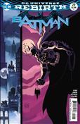 Batman (3rd Series) #29 Variation A