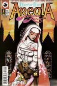 Warrior Nun Areala: Scorpio Rose #2