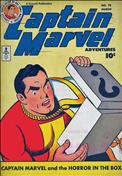 Captain Marvel Adventures #70
