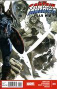 All-New Captain America: Fear Him #4