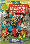 Special Marvel Edition #3